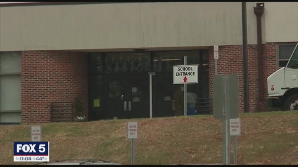 Cobb County Schools scraps committee to rename Wheeler, Walton high schools