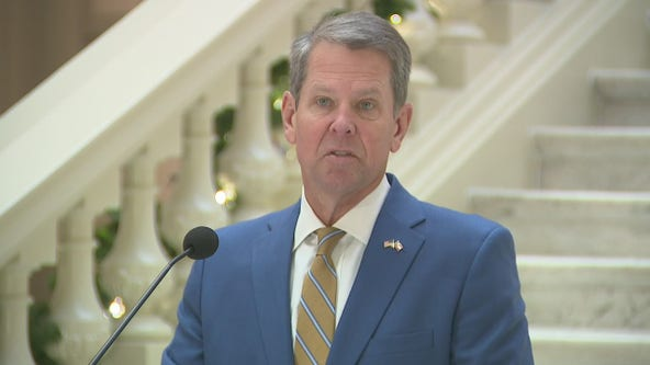 White House pushing Georgia to do more to slow spread of COVID-19