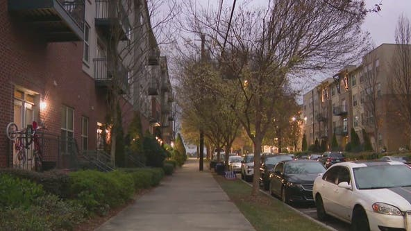 Bullet grazes 13-year-old's head inside Atlanta apartment, police say