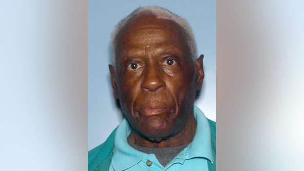 Mattie's Call released for missing Atlanta man with Alzheimer's