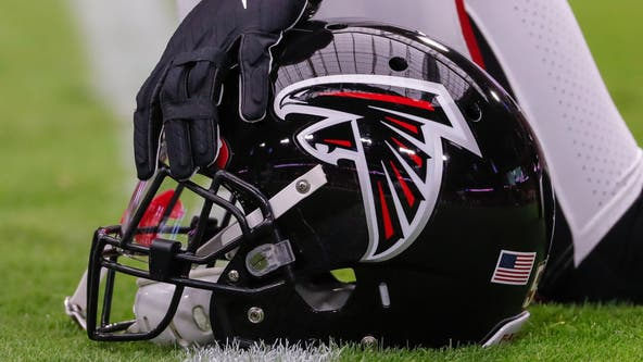 Atlanta Falcons cancel practice following positive COVID-19 tests