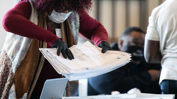 Judge allows Fulton County ballot review case to move forward