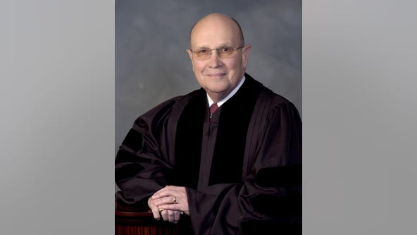 Former Georgia Supreme Court chief justice dies from COVID-19