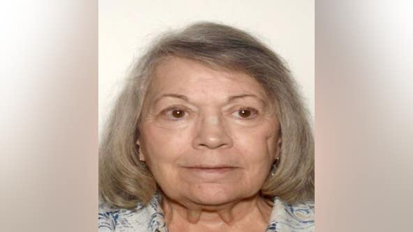 Gwinnett police searching for missing 79-year-old woman