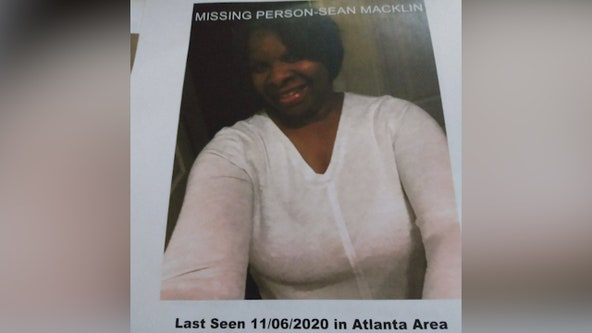 Police, loved ones searching for missing Atlanta woman