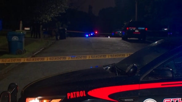 Atlanta crime statistics show increase in murders compared to 2019