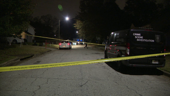 Police: 11-year-old, 16-year-old hospitalized in Stone Mountain shooting