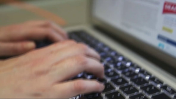 Officials warn of scammers targeting holiday shoppers online