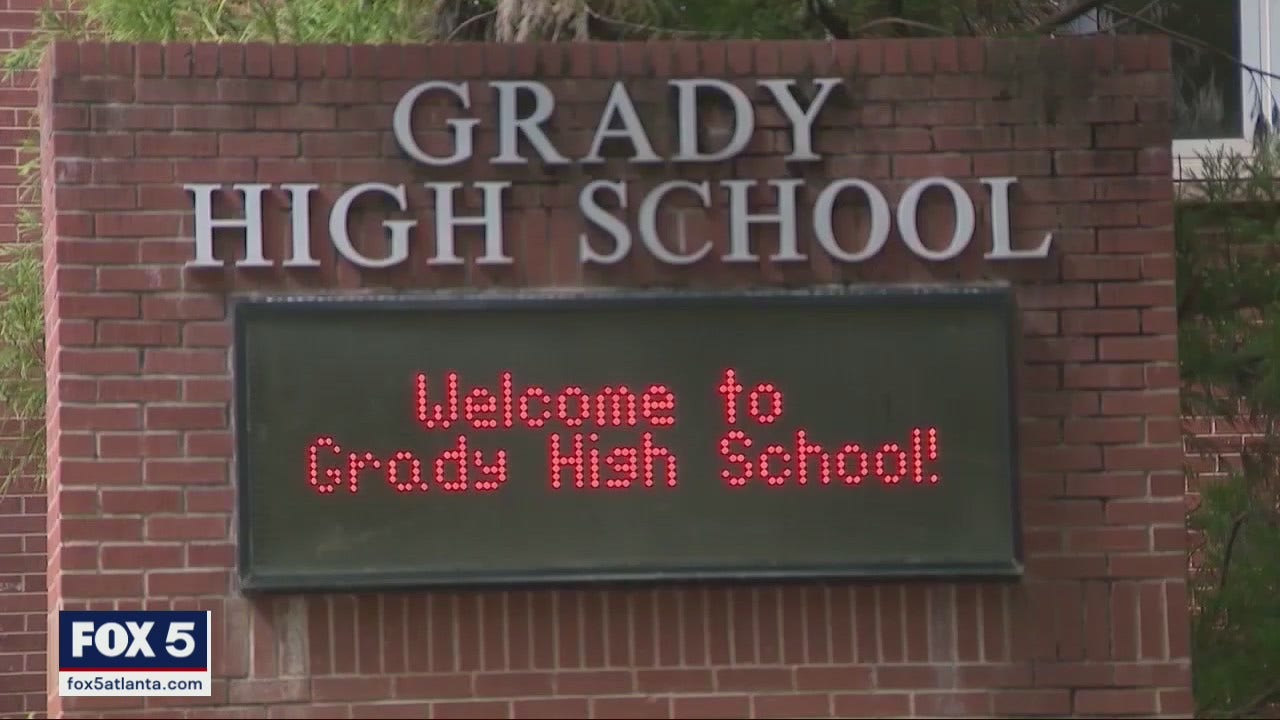 Grady renaming committee unanimously votes to recommend calling...