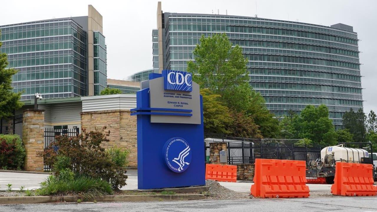 CDC shortens coronavirus exposure quarantine period