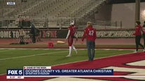 Game of the Week preview with Coach Hardy