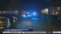 Deadly shooting in southwest Atlanta