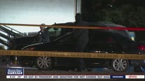 Deadly shooting outside recording studio