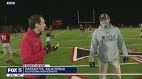 Second-round playoff Game of the Week Preview: Dacula vs. Allatoona