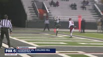 Lowndes vs Collins Hill