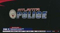 Man shot and killed in northeast Atlanta