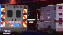 Long delays for Atlanta ambulances