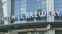 Iron Hill Brewery is unofficially Atlanta's newest burger