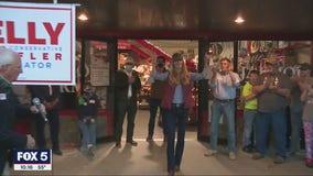 Loeffler kicks off 10-day campaign tour as Senate runoffs approach