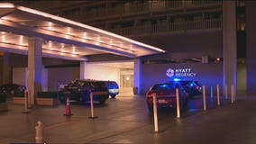 Police identify teenage girl shot in downtown Atlanta hotel