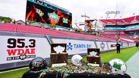 Gasparilla Bowl canceled after South Carolina pulls out due to COVID-19