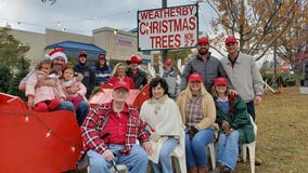 Marietta family business 'rooted' in Christmas tradition