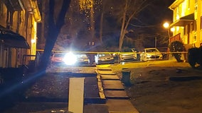 Man killed, another hospitalized in SW Atlanta apartment gunfight