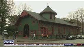 Historic Trolley Barn adapts to survive pandemic