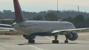 Delta's 'COVID-Free' Flights from Atlanta begin Tuesday evening