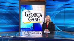 The Georgia Gang: November 1, 2020