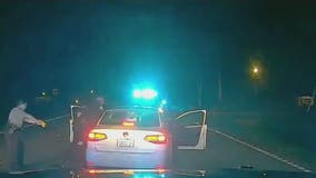 Son raises questions over how his disabled father was treated during traffic stop