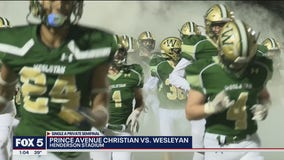 Prince Avenue Christian and Wesleyan