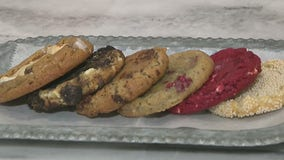 Christmas cookies get a couture makeover at Grant Park shop