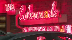Customers start fundraiser as Atlanta's Colonnade struggles to stay open during pandemic