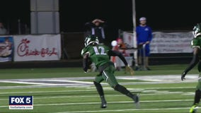 Parkview vs Collins Hill - Game of the Week