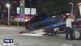 Most street racers in Atlanta are from out-of-town, police confirm