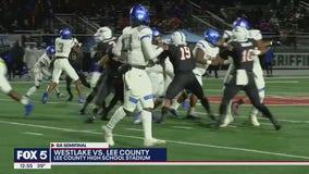 Westlake vs Lee County