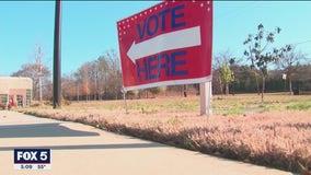 Organizations courting Latino voters ahead of Georgia Senate runoff races