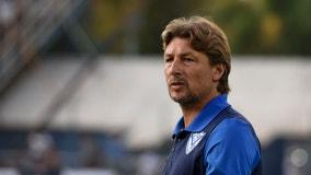 Atlanta United taps Gabriel Heinze as new head coach