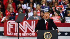 Trump challenges election results, urges supporters to vote in Georgia Senate runoff