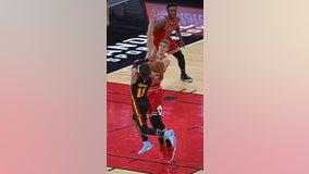 Trae Young scores 37 as Hawks beat Bulls 124-104 in season opener