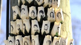 Remembering the Sandy Hook tragedy, 8 years later