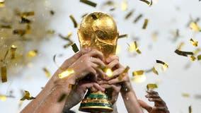 Atlanta enters bid to host 2026 FIFA World Cup