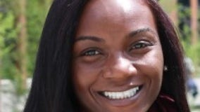 Dr. Kizzmekia Corbett, African American scientist, credited for key work on coronavirus vaccine