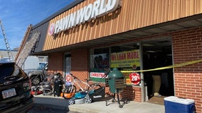 Police: Marietta pawn shop busted for selling stolen goods