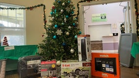 Home Depot Foundation gives early Christmas gift to Atlanta veterans