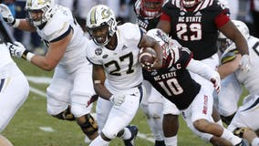 Hockman, defense carry N.C. State over Georgia Tech, 23-13