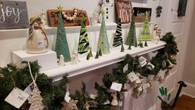 Spruill Gallery makes 'shopping local' easy with annual market