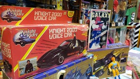 A look back at the must-have toys of Christmas Past