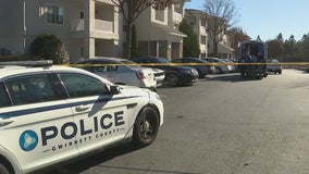 Police identify man shot and killed inside Gwinnett County apartment
